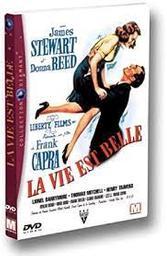 La vie est belle = It's a wonderful life / Frank Capra, réal. | Capra, Frank (1897-1991). Réalisateur