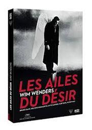 Les ailes du désir = himmel über Berlin (Der) / Wim Wenders, réal. | Wenders, Wim (1945-....). Réalisateur