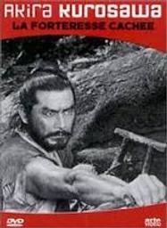 La forteresse cachée / Akira Kurosawa, réal.   Kurosawa, Akira. Réalisateur
