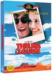 Thelma et Louise = Thelma and Louise / Ridley Scott, réal. | Scott, Ridley (1939-....). Réalisateur