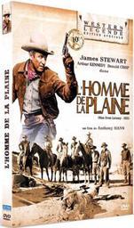 L'Homme de la plaine = The man from Laramie / Anthony Mann, réal. | Mann, Anthony (1907-1967). Réalisateur