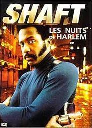 Shaft : les nuits de Harlem / Gordon Parks, réal.   Parks, Gordon (1912-2006). Réalisateur