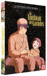 Le tombeau des Lucioles / Isao Takahata, réal., scénario   Takahata, Isao. Réalisateur