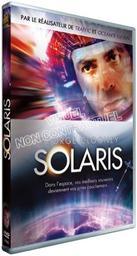 Solaris / Steven Soderbergh, réal., scénario   Soderbergh, Steven (1963-....). Réalisateur. Scénariste