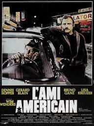 L'ami américain = Der amerikanische freund / Wim Wenders, réal., scénario | Wenders, Wim (1945-....). Réalisateur. Scénariste