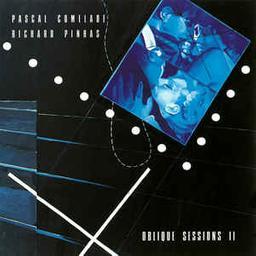 Oblique sessions. vol. 2 / Pascal Comelade, guit. plastiques, pianos-jouets, claviers   Comelade, Pascal. Interprète
