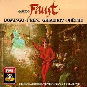 Faust : opera / Charles Gounod | Gounod, Charles (1818-1893)