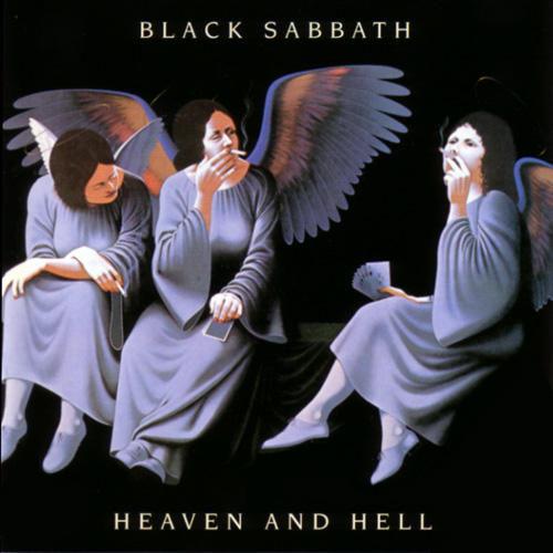 Heaven and hell / Black Sabbath, ens. voc. & instr. Martin Birch, prod. | Black Sabbath. Interprète