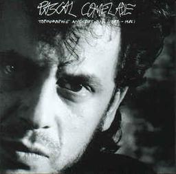 Topographie anecdotique 1989-1986 : 33 bars / Pascal Comelade, p. & instr. | Comelade, Pascal. P. & instr.