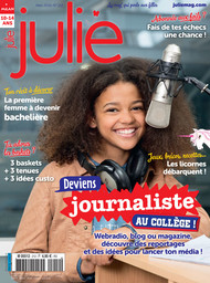 JULIE / Directeur de la publication Patrice Amen |