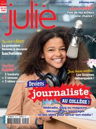 JULIE / Directeur de la publication Patrice Amen | Amen, Patrice. Éditeur scientifique