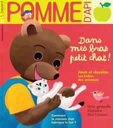 POMME D'API / dir. publ. Bernard Porte   Porte, Bernard. Dir. publ.