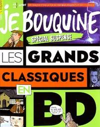 JE BOUQUINE / dir. publ. Alain Cordier | Cordier, Alain. Metteur en scène ou réalisateur