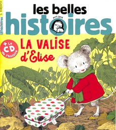 BELLES HISTOIRES / dir. publ. Bernard Porte |