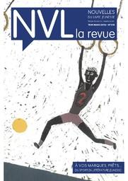 NOUS VOULONS LIRE ! : revue d'information sur le livre d'enfance et de jeunesse / réd. Denise Escarpit | Escarpit, Denise. Réd.