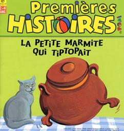 LES PREMIERES HISTOIRES DE POPI / dir. publ. Pascal Ruffenach | Ruffenach, Pascal. Éditeur scientifique
