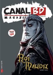 Canal BD Magazine : revue bimestrielle de l'Association des libraires de bandes dessinées / dir. publ. Christophe Le Bel |