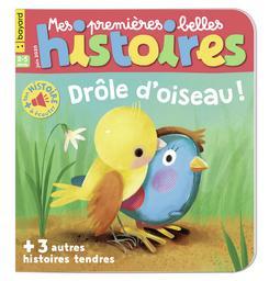 TRALALIRE : bienvenue dans la monde des histoires... / dir. publ. Alain Cordier |