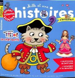 MILLE ET UNE HISTOIRES / dir. publ. S. Leblanc |