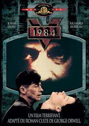 1984 / Michael Radford, réal., scénario | Radford, Michael. Réalisateur. Scénariste