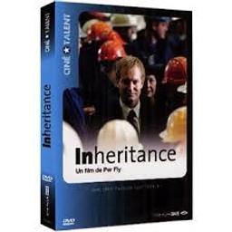 Inheritance / Per Fly, réal.   Fly, Per. Réalisateur. Scénariste