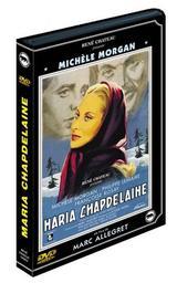 Maria Chapdelaine / Marc Allégret, réal., scénario | Allégret, Marc. Réalisateur. Scénariste