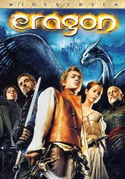 Eragon / Stefen Fangmeier, réal. | Fangmeier, Stefen. Réalisateur