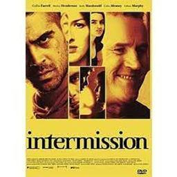 Intermission / John Crowley, réal. | Crowley, John - cinéaste. Réalisateur