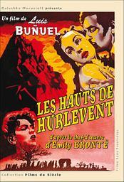 Les Hauts de Hurlevent = Abismos de pasion / Luis Bunuel, réal. | Bunuel, Luis (1900-1983). Scénar.. Réalisateur