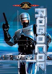 Robocop / Paul Verhoeven, réal. | Verhoeven, Paul (1938-....). Réalisateur