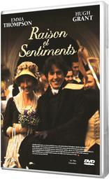 Raison et sentiments = Sense and sensibility / Ang Lee, réal. | Lee, Ang (1954-....). Réalisateur
