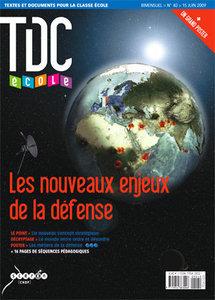 TDC ECOLE : textes et documents pour la classe école / dir. publ. Patrick Dion   Dion, Patrick. Metteur en scène ou réalisateur