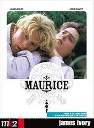 Maurice / James Ivory, réal. | Ivory, James. Réalisateur