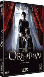L'orphelinat = El Orfanato / Juan Antonio Bayona, réal. | Bayona, Juan Antonio. Réalisateur
