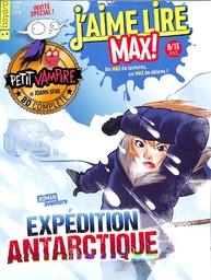 J'AIME LIRE MAX ! / dir. publ. Georges Sanerot | Sanerot, Georges. Directeur de publication