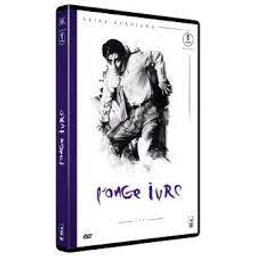 l'Ange ivre = Yoidore tenshi / Akira Kurosawa, réal. | Kurosawa, Akira. Réalisateur. Scénariste