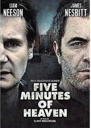Five minutes of heaven / Olivier Hirschbiegel, réal.   Hirschbiegel, Oliver. Réalisateur