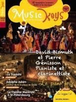 MUSIC KEYS : Les clés de la musique / dir. publ. Christine Szabo-Gueydan | Szabo-Gueydan, Christine. Metteur en scène ou réalisateur