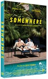 Somewhere / Sofia Coppola, réal, scénario | Coppola, Sofia (1972-....). Réalisateur. Scénariste