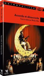 Accords et désaccords : sweet and lowdown / Woody Allen, réal., scénario   Allen, Woody (1935-....). Réalisateur. Scénariste