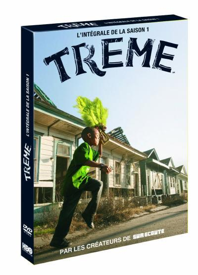 Treme. Saison 1 / Simon Cellan Jones, Agnieszka Holland, Anthony Hemingway, réal. | Hemingway, Anthony. Réalisateur
