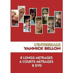L'intégrale Yannick Bellon / Yannick Bellon, réal.   Bellon, Yannick. Réalisateur