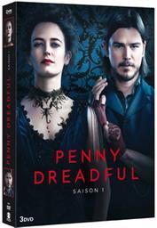 Penny Dreadful. saison 1 / Juan Antonio Bayona, Dearbhla Walsh, Coky Giedroyc, réal. | Bayona, Juan Antonio. Réalisateur