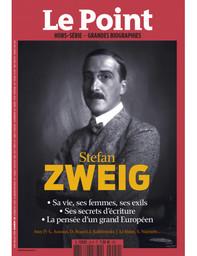 "LE POINT. HS ""Zweig"", 01/06/2016  "