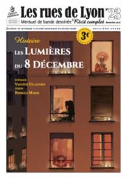 Lumières du 8 décembre (Les) / Rebecca Morse, Virginie Ollagnier-Jouvray | Morse, Rebecca. Auteur