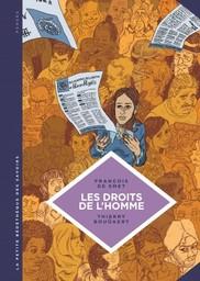 Les droits de l'Homme : une idéologie moderne / Textes de François De Smet | De Smet, François (1977-....) - Chercheur en philosophie. - Collaborateur scient. Auteur