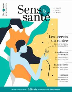 SPECIMENS. Sens & santé n°1, 01/03/2017 |