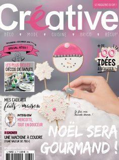CREATIVE. 32, 01/11/2016  