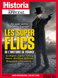 HISTORIA SPECIAL. 35, 01/05/2017 |