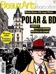 BEAUX ARTS MAGAZINE. HS 41 Polar et BD, 01/04/2017 |